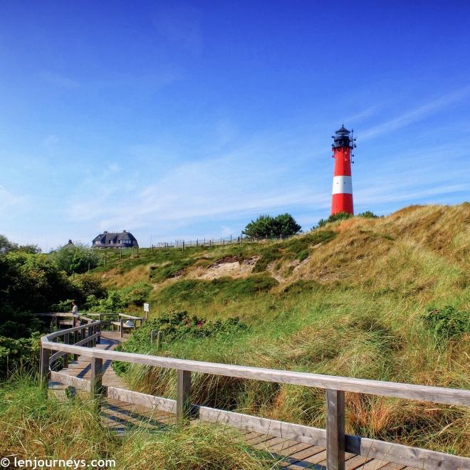 Sylt Island