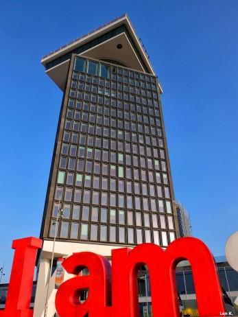 A'DAM Tower