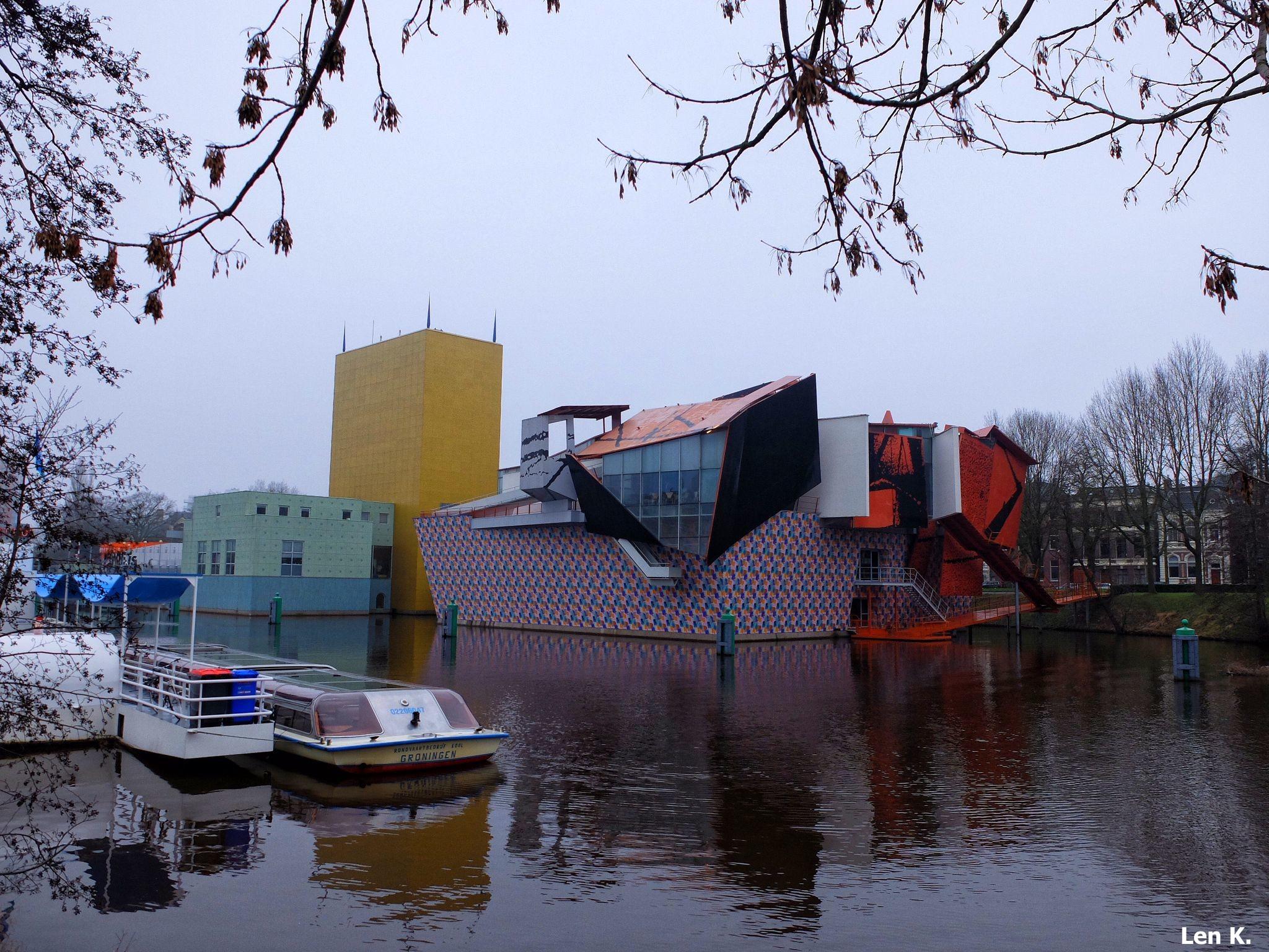 Groningen Musem
