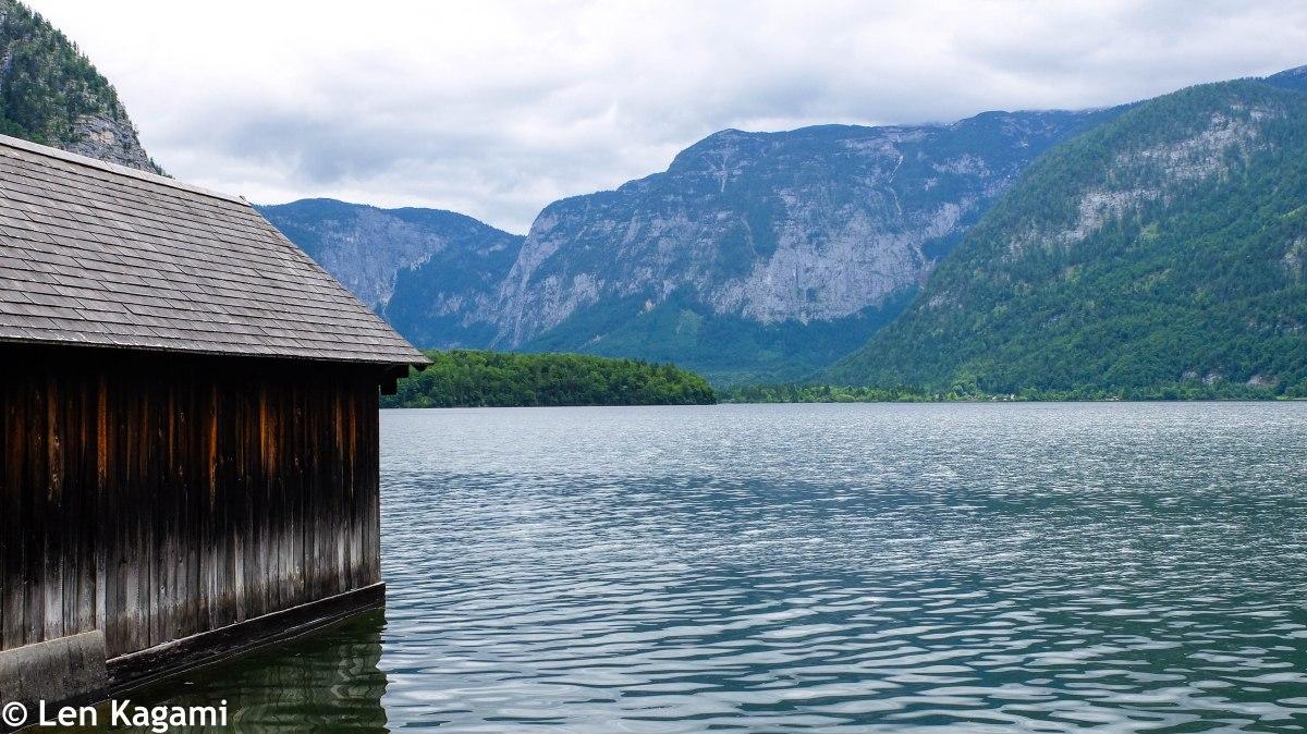 Hallstatt - A Fairy Tale