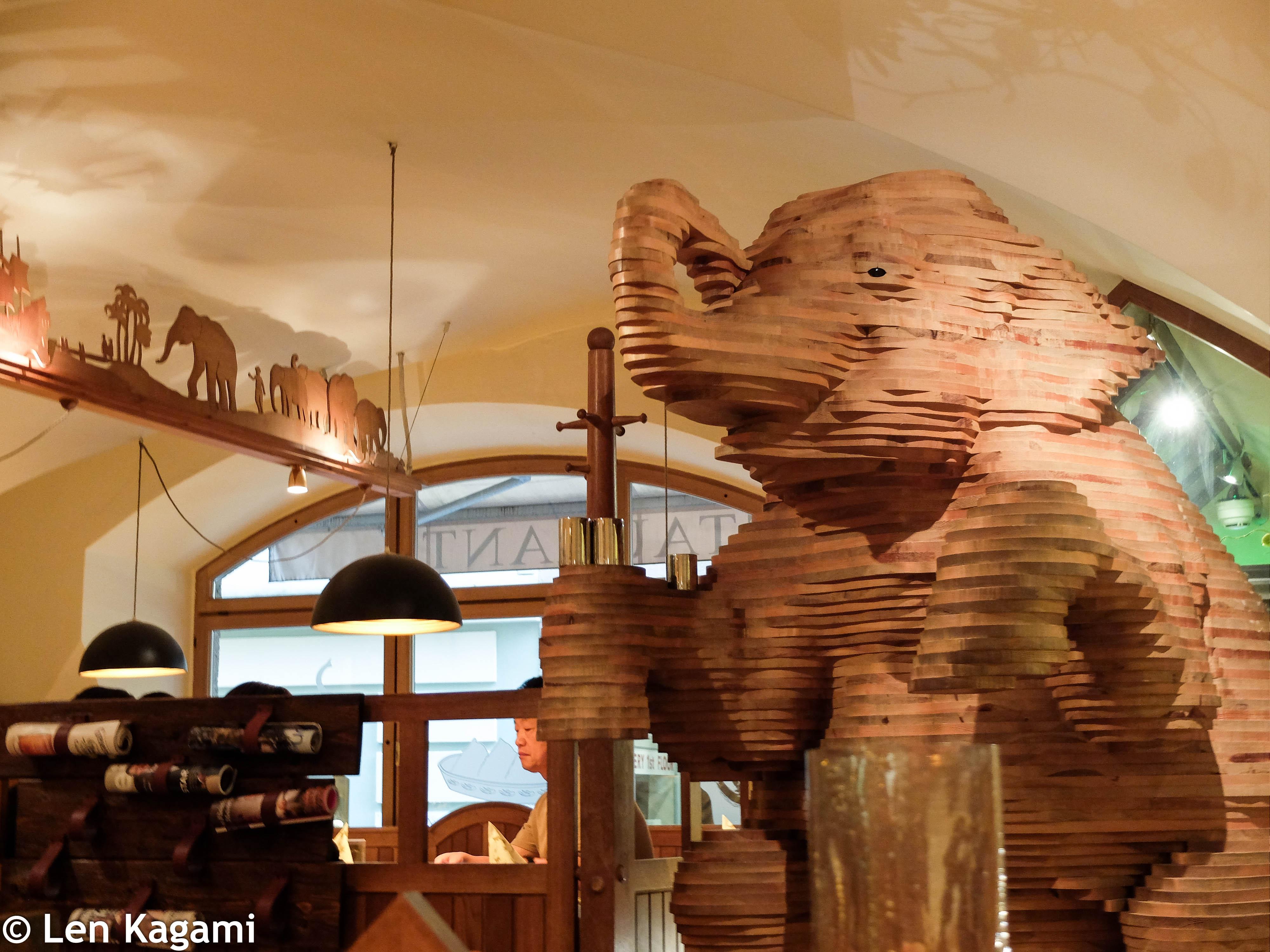 Hotel Elefant in Salzburg