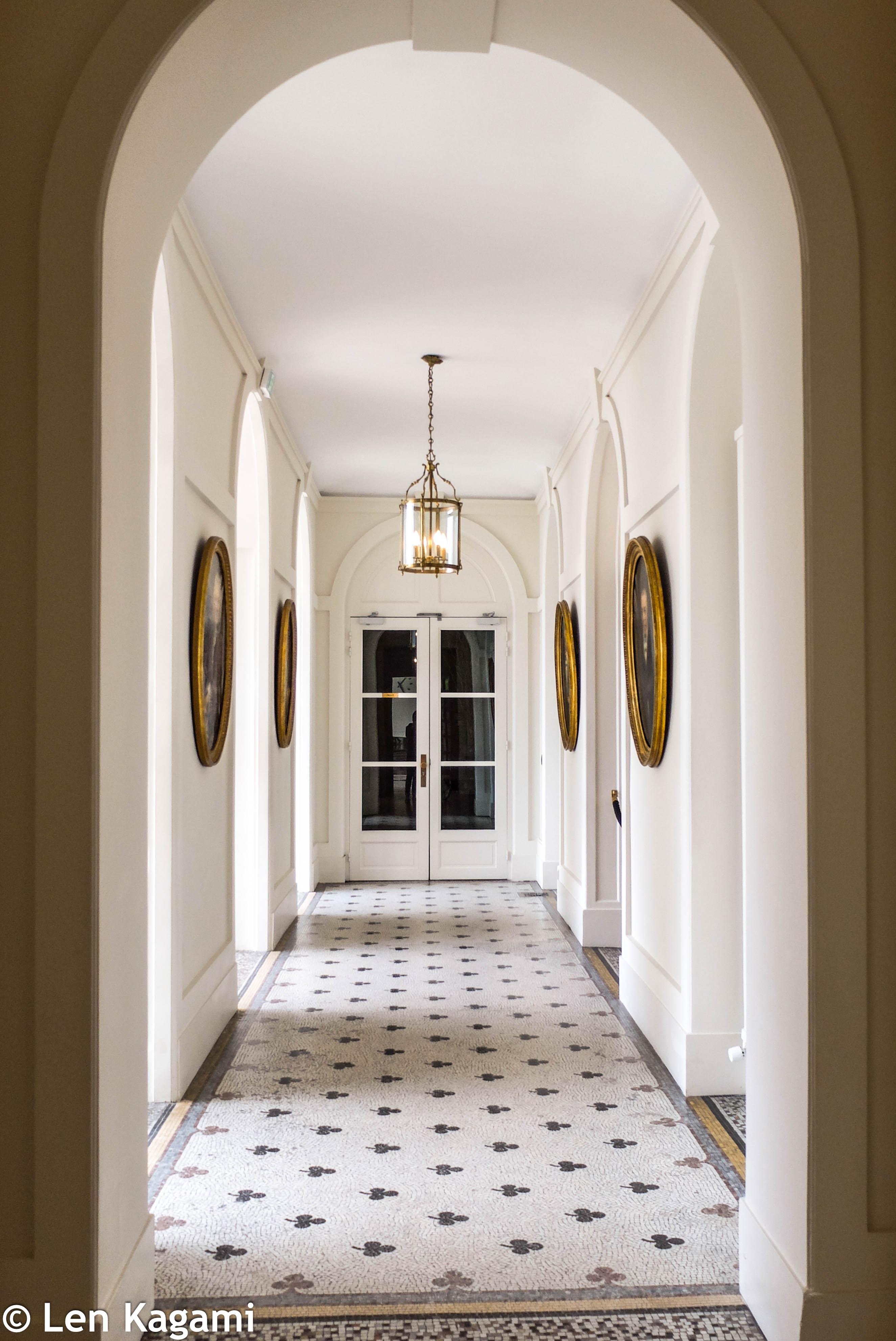 Moët & Chandon Mansion
