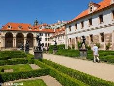 Wallenstein Garden