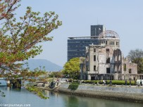 The resurrection of Hiroshima