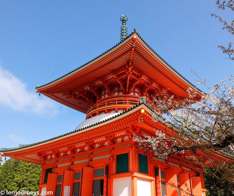 Daito Pagoda