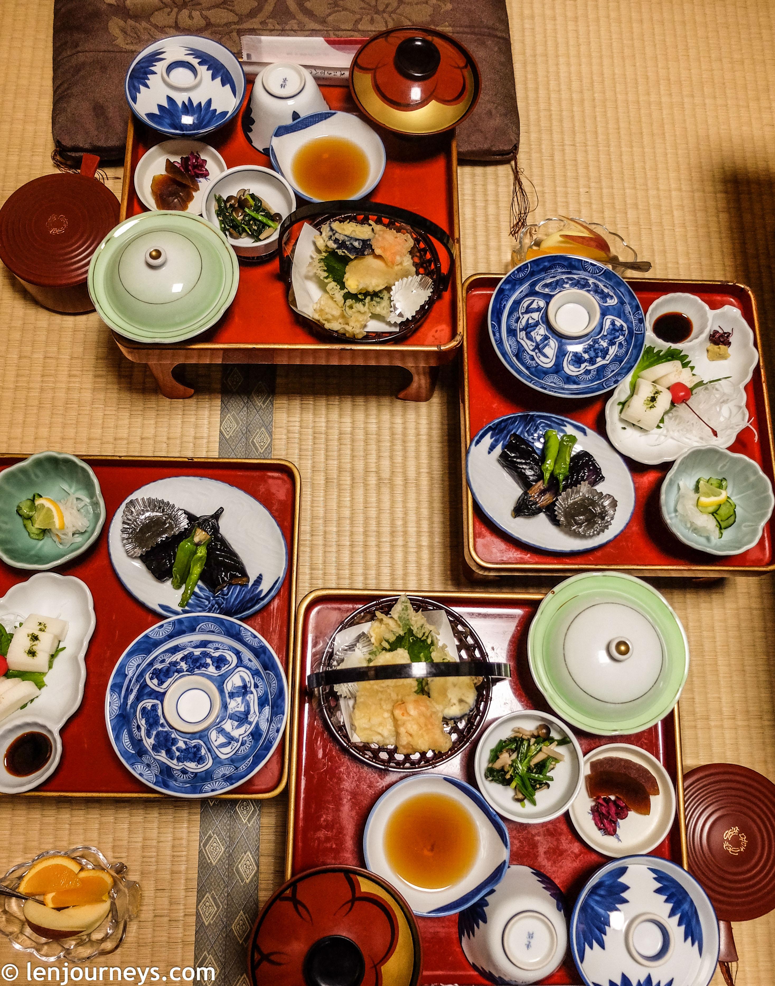Shōjin ryōri