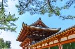 Chumon Gate at Tōdai-ji