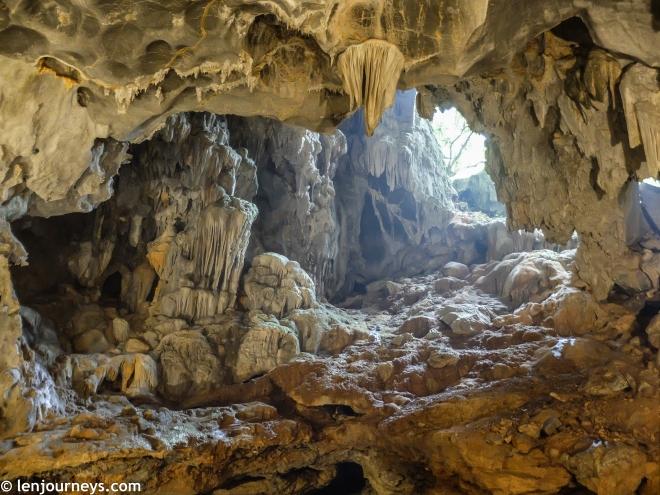 Kart cave
