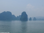 Ha Long Bay - Where the Mother Dragon descended