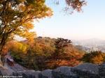 Namsan - A sacred shamanistic site