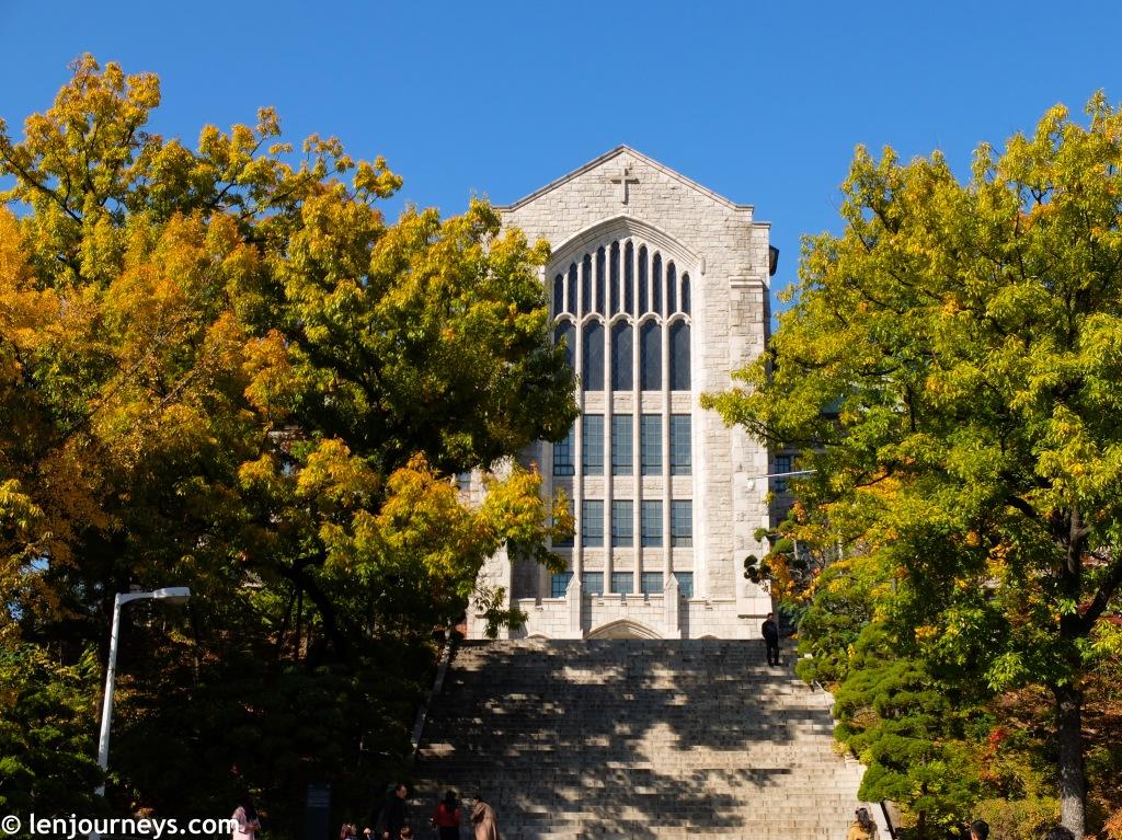 Eunhwa University