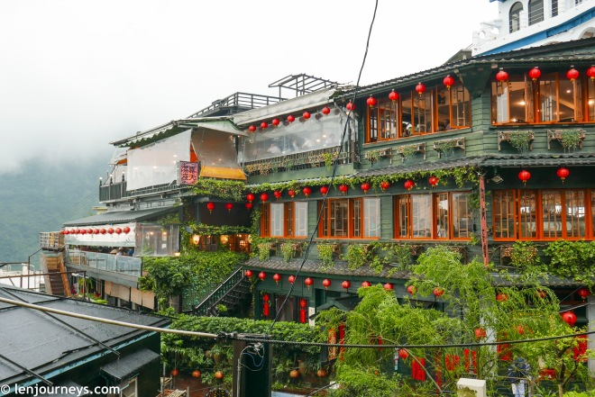A-Mei Teahouse